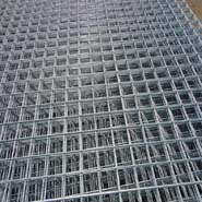 PVC coated welded wire mesh panels has strong anti-corrosion and anti-oxidation properties.