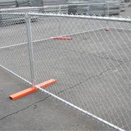 What should I pay attention to when choosing PVC coated temporary fence?
