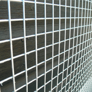 Is pvc welded wire mesh and sprayed welded wire mesh the same thing?