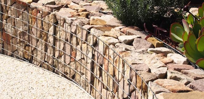 gabion retaining wall suppliers