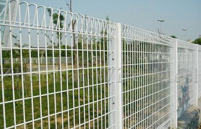 mesh fence panels for sale