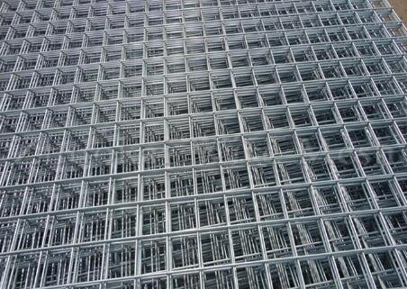 pvc coated welded wire mesh panels manufacturers